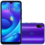 Smartphone Xiaomi Mi Play 64gb Dual Global Sem Juros - Azul