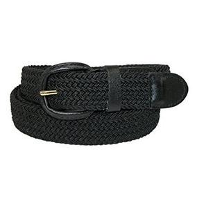 Cinturon Trenzado Hombre - Cinturones Hombre en Mercado Libre México a4ff88ee8842