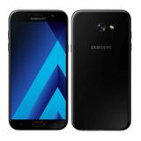 Samsung Galaxy A7 2017 32gb + 3gb Ram 16 Mpx Huella 4g Lte