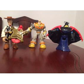 Muñecos De Toy Story Zurg - Juegos y Juguetes en Mercado Libre Venezuela 58dae2e1236