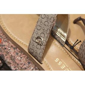 cb0d5123 Mujer Guess Coahuila - Zapatos Dorado oscuro en Mercado Libre México