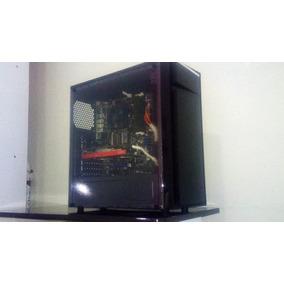 Cpu Gamer Pro Amd,quad Core 3.2-3.5 Ghz,4gb Ram,xfx R7750 1g