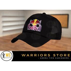 4b7152924a6d9 Gorra Red Bull Negra Ropa Masculina - Gorras en Mercado Libre Colombia