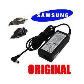 Fonte Carregador P/ Samsung Notebook 19v 3,16a Original