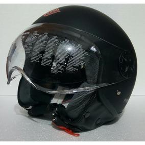 Casco Abierto Faseed Fs-701 Mate Rider One