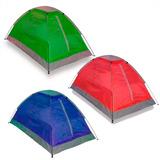 Carpa Easycamp 9012 2 Personas 230 X 160 X 110 Cm *7
