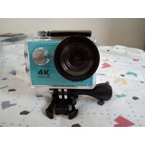 Action Cam H9r