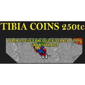 Tibia Coins Todos Los Servers