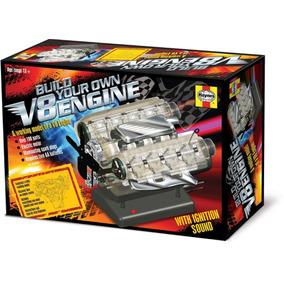 Haynes Mine Réplica De Motor V8 - Carro Para Crianças