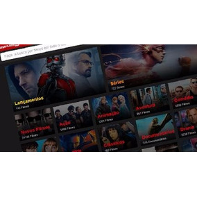 Tema Wordpress Mega Filmes Hd Sem Bugs
