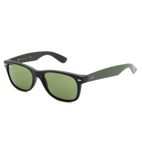 e3623a4e4b3e6 Lentes Polarizadas Para Ray Ban New Wayfarer 52mm De Sol - Óculos no ...