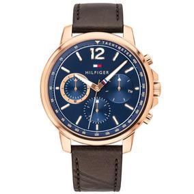 Reloj Tommy Hilfiger 1791532 Piel Otros Fossil