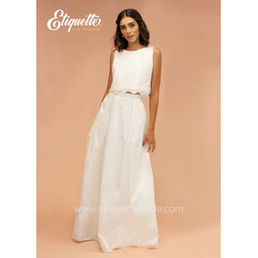 Vestidos de novia civil gdl