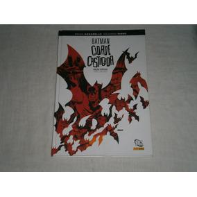 Batman Piada Mortal E Cia - 3 Livros Capa Dura R$ 100,00