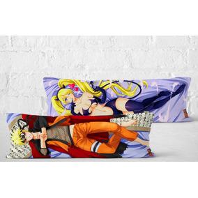 Dakimakura Naruto Uzumaki Naruto Shipuuden 1,5x0,5m Doana01
