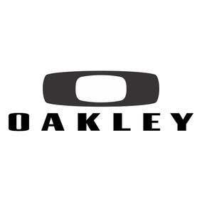 1418664037efd Adesivo Oakley Carro - Acessórios para Veículos no Mercado Livre Brasil
