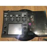 Korg Kaoss Pad Quad (kaossilator) Dj Pioneer Alesis Efect