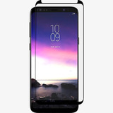 Pelicula Samsung Galaxy S9 S9+ Normal E Plus Curva 3d Vidro