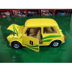 Carro Mini Cord De Colección