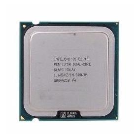 Processador Intel Pentium E2140 1.60ghz 800mhz Pn: Sla93