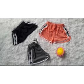 Kit 10 Shorts Curto Feminino Lateral Love Atacado Revende