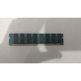 Memória Nec 128mb 133 Mhz