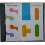 John Scofield - Slo Sco (jazz)