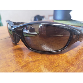 cab4a886c0f11 Oculos Oakley Jacket Iridium - Óculos De Sol Oakley