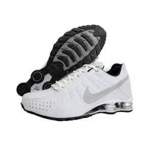Tênis Nike Sxhox 4 Molas Junior Avenue Originals