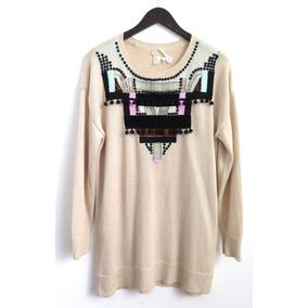 Sweaters Mujer 2017 - Ropa y Accesorios en Mercado Libre Argentina 8d3840dd82e4