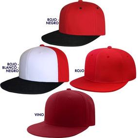 Gorras Planas Negras 701 701 - Gorras Hombre Rojo en Mercado Libre ... 7444ad1a805