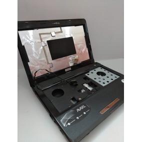 Carcaça Completa Notebook Avell (00016)