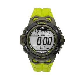 Relógio Mormaii Esportivo Digital C/ Nf E Garantia