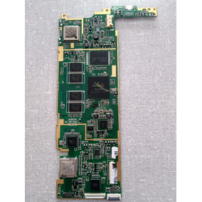 Placa Mãe Tablet Sti Semp Toshiba Info Ta7801 Ta7801w