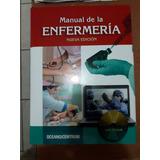 Manual De La Enfermeria Nueva Edicion