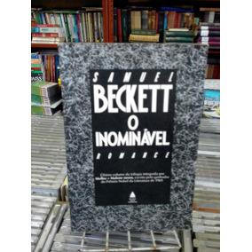 O Inominavel Samuel Beckett