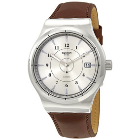 Relógio Swatch Sistem Earth - Yis400