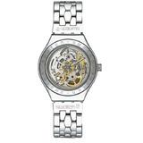 Reloj Swatch Body And Soul Yas100g Hombre Automático