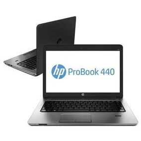 Notebook Hp Probook 440 G1 I3 4000m 14 Usb 3.0