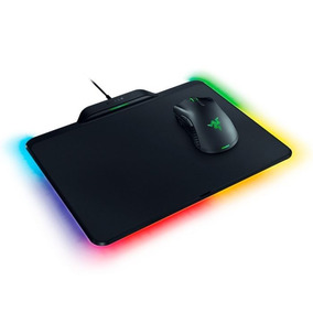 Combo Mouse Razer Mamba Hyper Flux E Razer Firefly Hyperflux