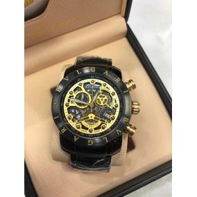 03450eee001 Relogios Masculino Burari - Relógios no Mercado Livre Brasil