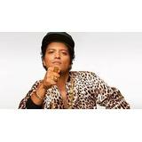 Entrada Bruno Mars (60 Mil) Cancha Zona Entel