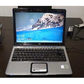 Laptop Hp Pavilon Dv2000