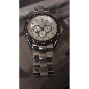 Relógio Tommy Hilfiger Original Importado