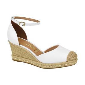 6d61fc630 Sapatos Vizzano Anabela Feminino - Sapatos no Mercado Livre Brasil