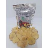 Batata Doce Chips Desidratada Cx Com 20 Pacotes De 50 Gramas
