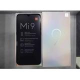 Xiaomi Mi 9 128/256 Gb Sellados Originales