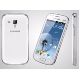 Celular Samsung Galaxy S Duos 2 Android 3g Gps 5mp Original