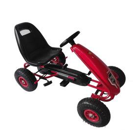 Gokart Bolt Gk5040 Rojo