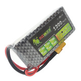 Bateria Lipo 11.1v 1300mah